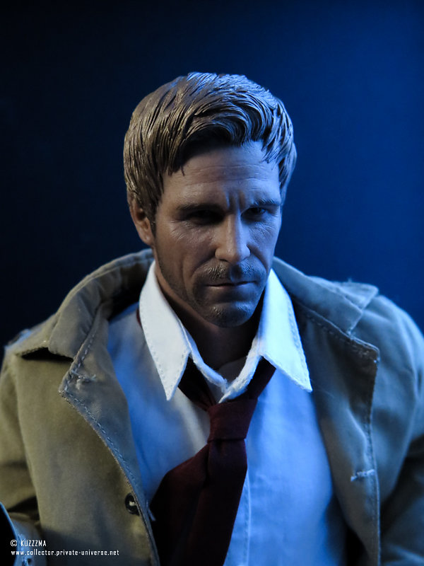 John Constantine | Review