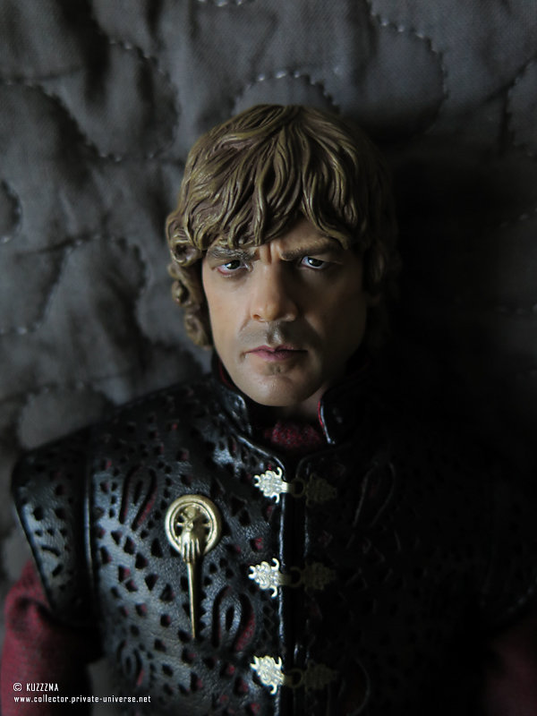 Tyrion Lannister | Close-up