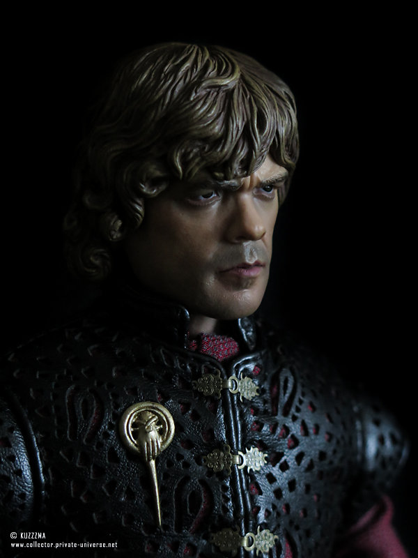Tyrion Lannister | Review