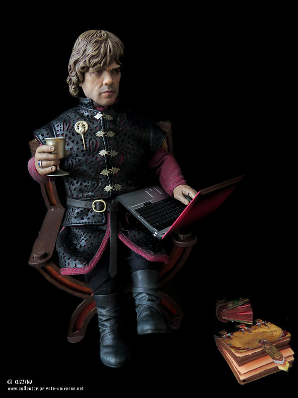 Tyrion Lannister | Lounge chair