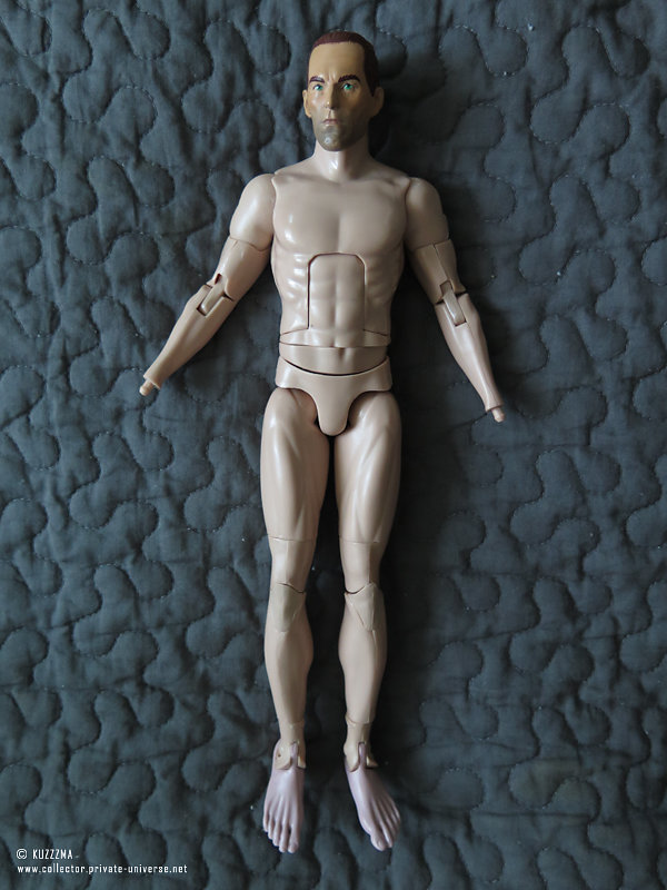 Rorschach   DC Direct body (full frontal)
