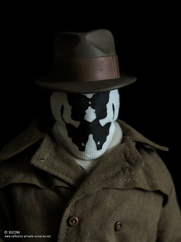 Rorschach | Review