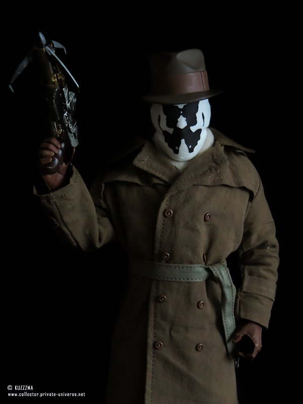 Rorschach (DC Direct)