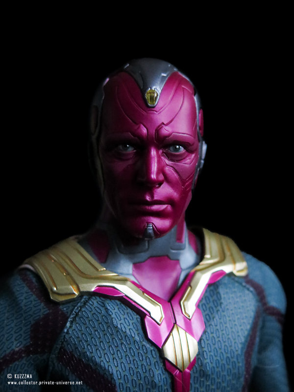 Vision (Hot Toys)