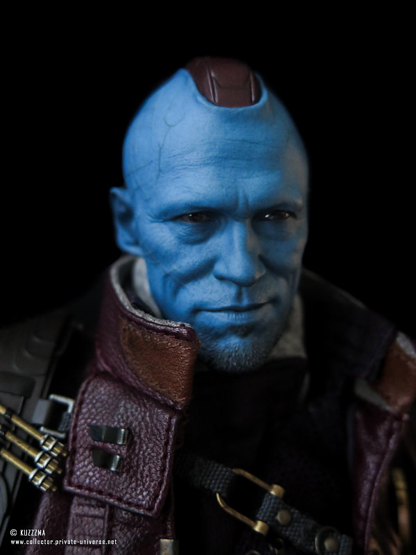 Yondu Udonta | Review