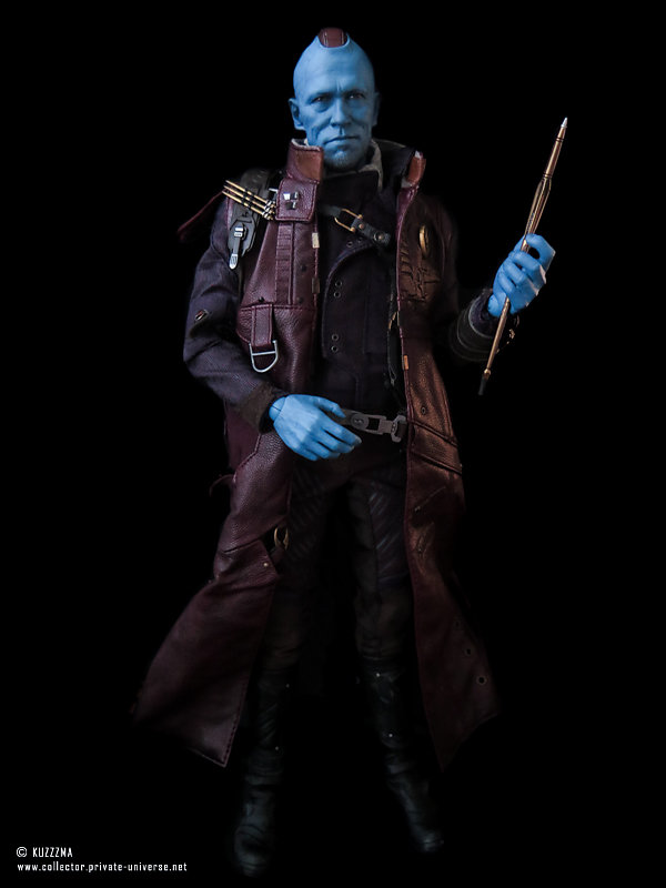 Hot Toys - Yondu Udonta | Full height