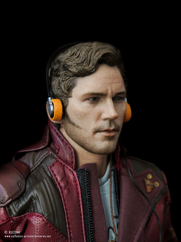 Star-Lord | Portrait