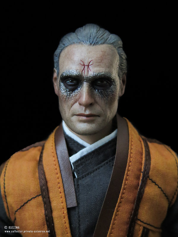 Kaecilius | Review