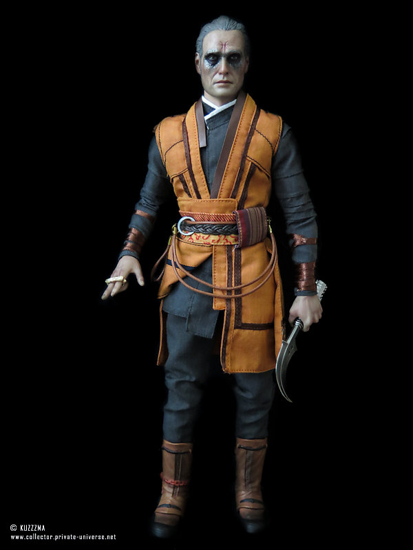 Kaecilius | Full height