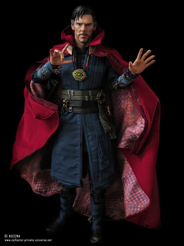 Dr. Strange | Full height