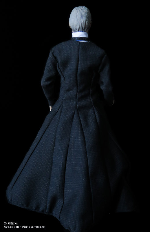Lord Vetinari | Coat