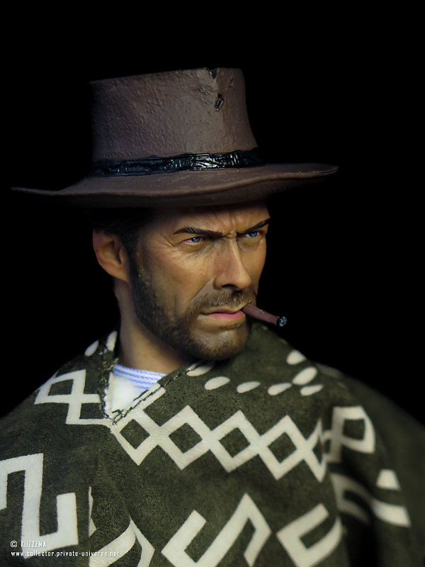 Man with no Name (Redman Toys)