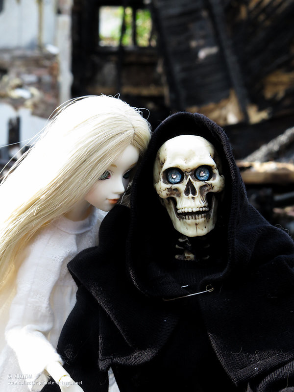Death and Maiden