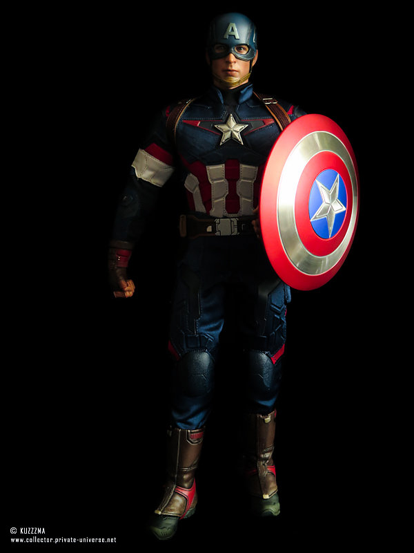 Captain America (Age of Ultron) | Full height