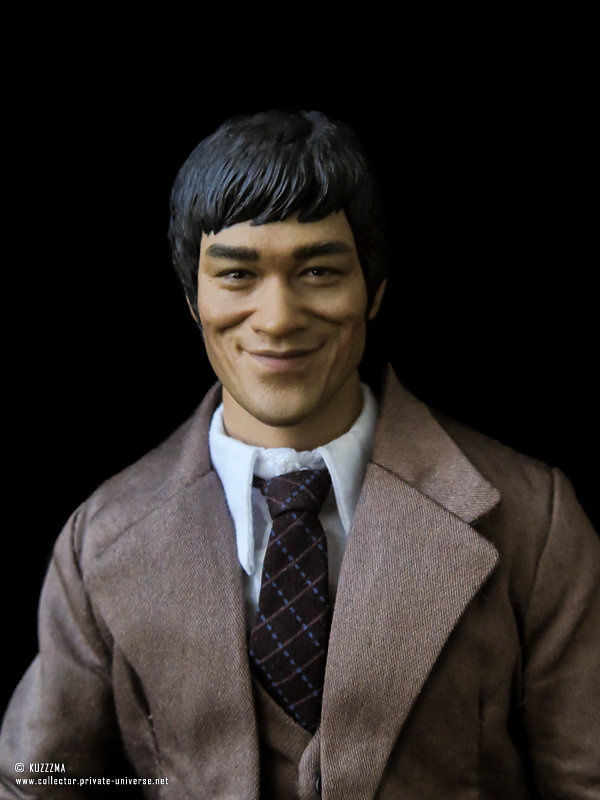 Bruce Lee (Hot Toys)