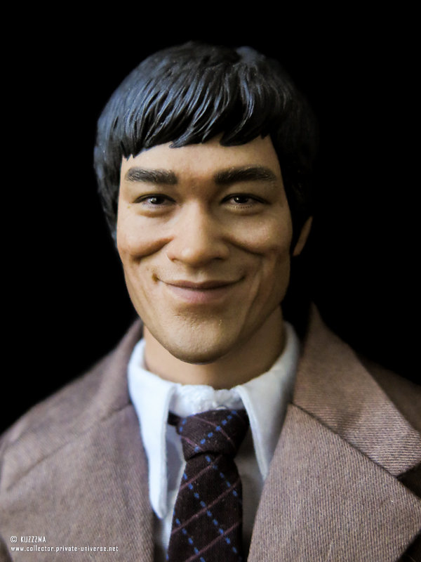 Bruce Lee | Review