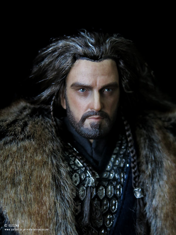 Thorin Oakenshield | Review
