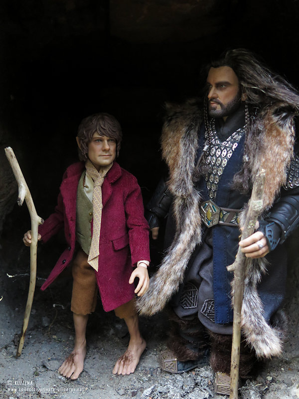 The Hobbit (Asmus Toys)