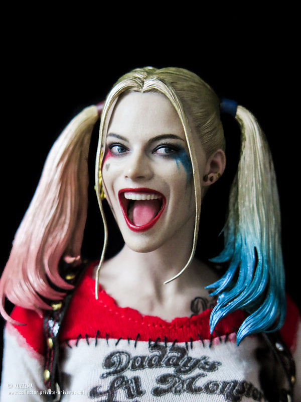 Harley Quinn | Review