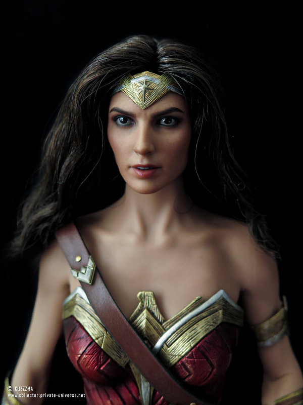 Wonder Woman (Hot Toys)