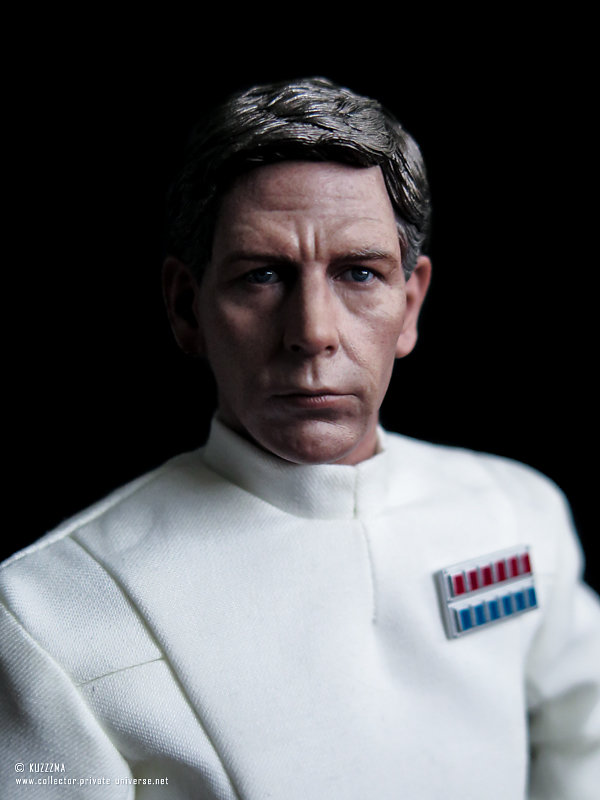 Orson Krennic | Review