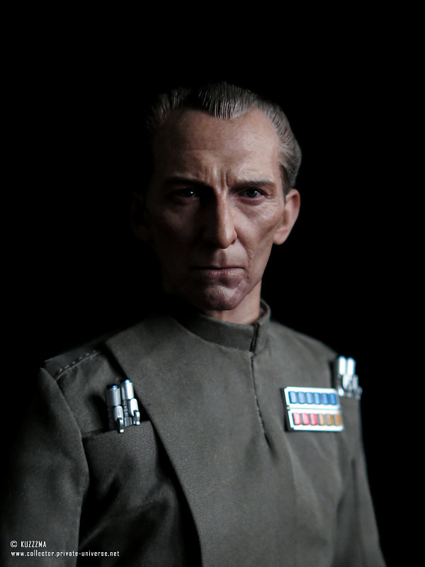 Wilhuff Tarkin | Review