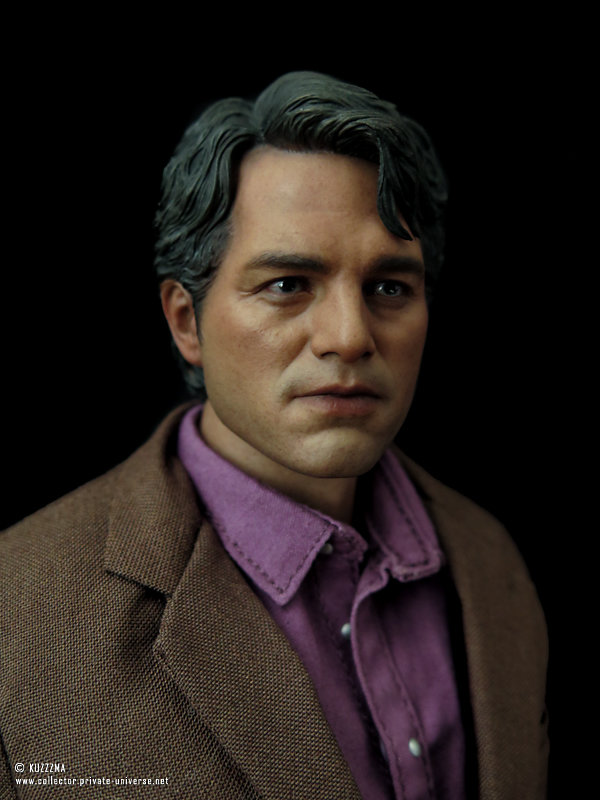 Bruce Banner | Review